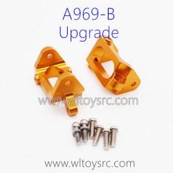 WLTOYS A969B RC Car Upgrade Parts, C-Type Seat