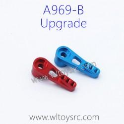 WLTOYS A969B Upgrade Parts, 25T Servo Arms Blue