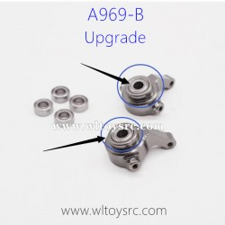WLTOYS A969B Upgrade Parts, Bearing for Front Wheel Seat