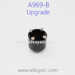 WLTOYS A969B Upgrade Parts, Metal Differential Gear Box