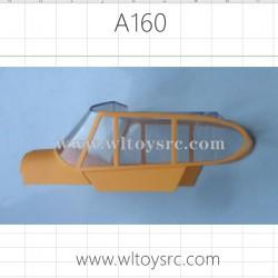 WLTOYS XK A160 3D6G Plane Parts Cabin