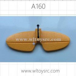 WLTOYS A160 3D6G RC Glider Parts, Horizontal Wing