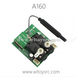 WLTOYS A160 RC Glider Parts, Receiver 0013