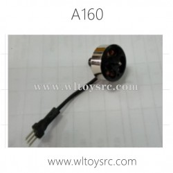 WLTOYS A160 RC Glider Parts, A430 Brushless Motor