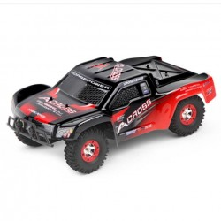 WLTOYS 12423 1/12 2.4G 4WD High speed Short Course RC Truck RTR