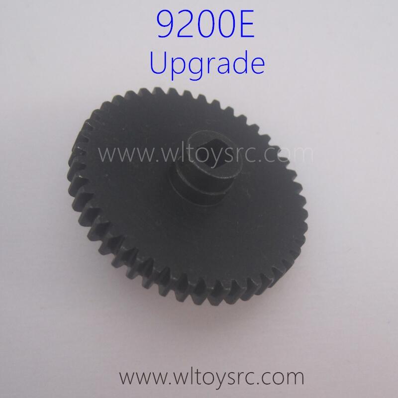 ENOZE 9200E 1/10 RC Car Upgrade Parts, Metal Spur Gear