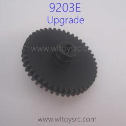 ENOZE 9203E 1/10 RC Car Upgrade Parts, Spur Gear Metal