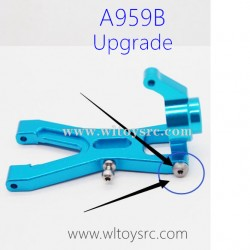 WLTOYS A959B Car Parts, Metal pins for upgrade arm