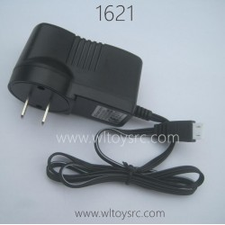 REMO 1621 1/16 RC Car Parts, Charger for Battery