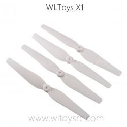 WLTOYS XK X1 5G GPS Drone Parts-Main Blades