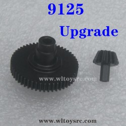 XINLEHONG Toys 9125 Upgrade Metal Spur Gear