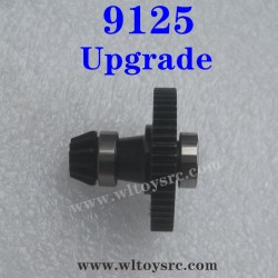XINLEHONG 9125 Upgrade Parts, Metal Big Gear and Drive Gear