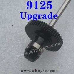 XINLEHONG 9125 Upgrade Metal Parts, Reduction Gear