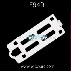 WLTOYS F949 RC Airplane Parts Battery Cover