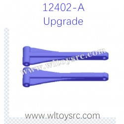 WLTOYS 12402-A Upgrade Parts Front Upper Swing Arm