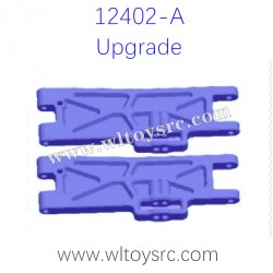 WLTOYS 12402-A Racing RC Car Upgrade Parts Rear Lower Swing Arm
