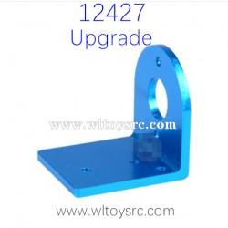 WLTOYS 12427 RC Car Upgrade Parts Motor Holder
