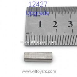WLTOYS 12427 Upgrade Parts Active Rear axle Opinion