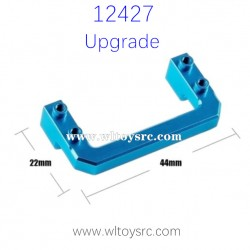 WLTOYS 12427 RC Car Upgrade Parts Servo Holder