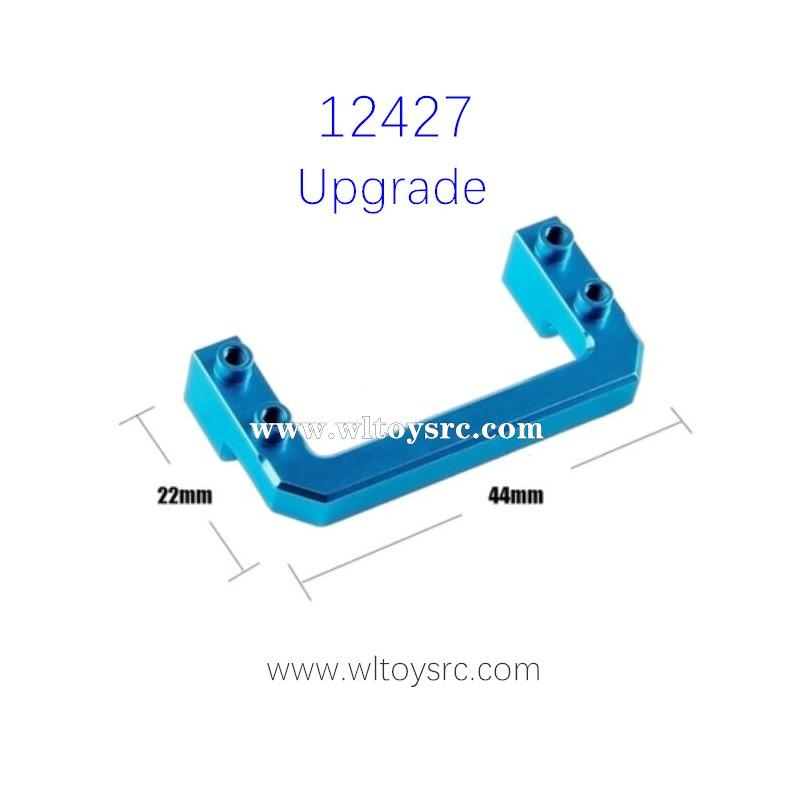 WLTOYS 12427 RC Car Upgrade Parts Servo Holder