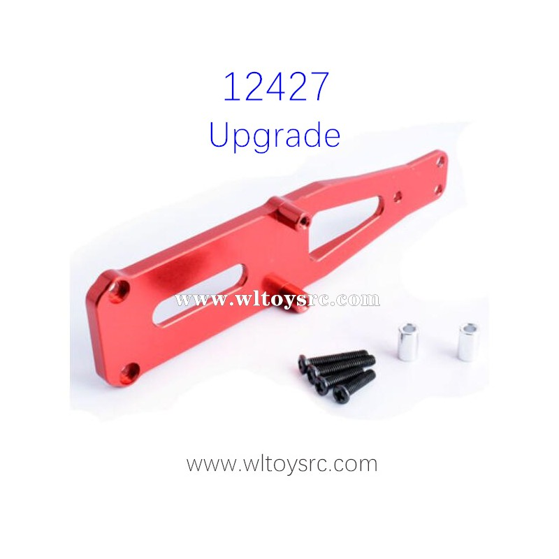 WLTOYS 12427 Upgrade Parts Front Shock Board