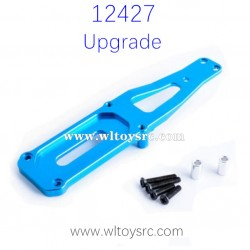 WLTOYS 12427 RC Car Upgrade Parts Front Shock Board