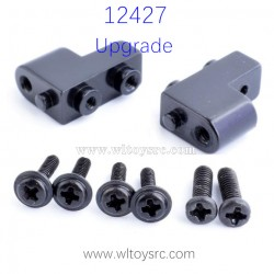 WLTOYS 12427 1/12 Upgrade Parts Fixing Seat for Servo