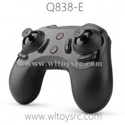 WLTOYS Q838-E Drone Parts, 2.4G Transmitter