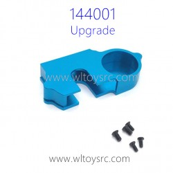 WLTOYS 144001 Upgrade Parts Cover for Big Gear