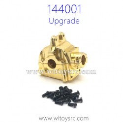 WLTOYS 144001 1/14 Upgrade Parts Differential Case