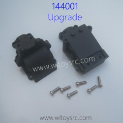 WLTOYS 144001 Upgrade Parts Differential Case with Screws