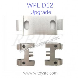 WPL D12 1/10 RC Truck Upgrades Parts, Swing Arm set
