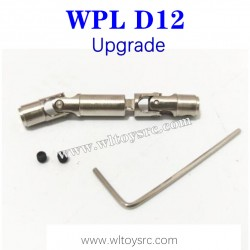 WPL D12 1/10 Upgrades Parts, Transmission Shaft
