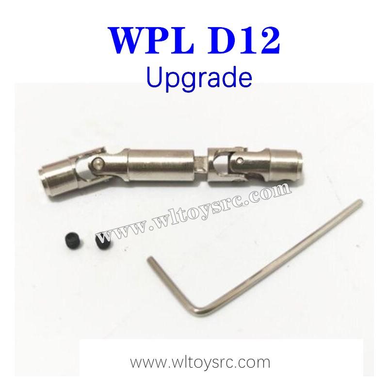 WPL D12 1/10 Upgrades Parts, Transmission Shaft