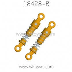 WLTOYS 18428-B Parts, Shock Absorber 0539 0541