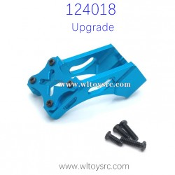 WLTOYS 124018 1/12 RC Truck Upgrade parts Tail Support Frame