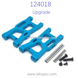 WLTOYS 124018 Upgrade parts, Front Swing Arm with Shaft