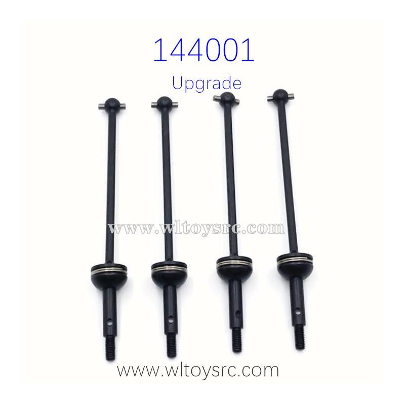 WLTOYS 144001 Upgrade Bone Dog Shaft CVD Parts
