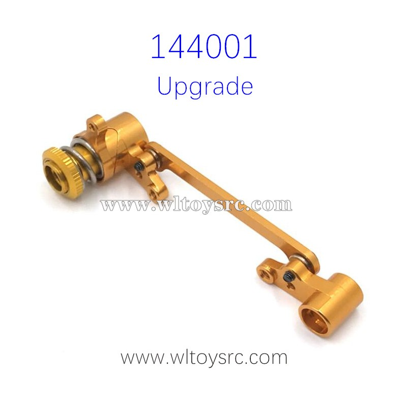 WLTOYS 144001 Upgrade Parts Steering Set