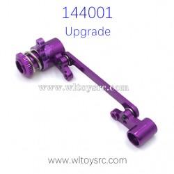 WLTOYS 144001 RC Car Upgrade Parts Steering Set