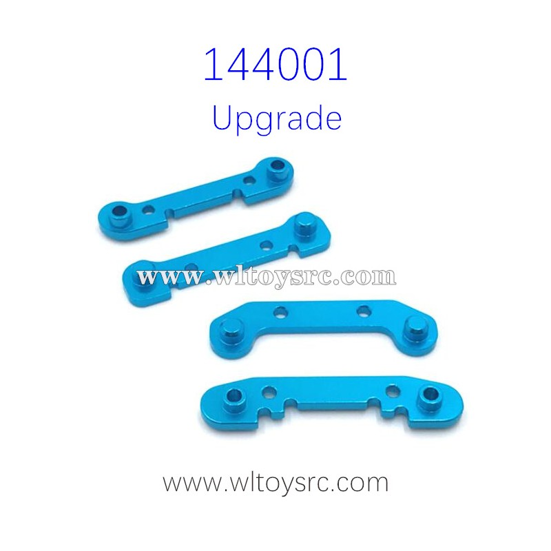 WLTOYS 144001 Upgrade Parts Reinforced connecting piece front and rear 1305 1306