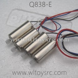 WLTOYS Q838-E Drone Parts, Motor