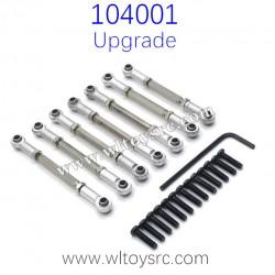 WLTOYS XK 104001 Upgrade Parts Connect Rod kit