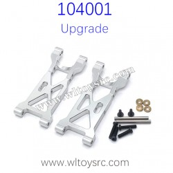 WLTOYS 104001 Upgrades Rear Swing Arm