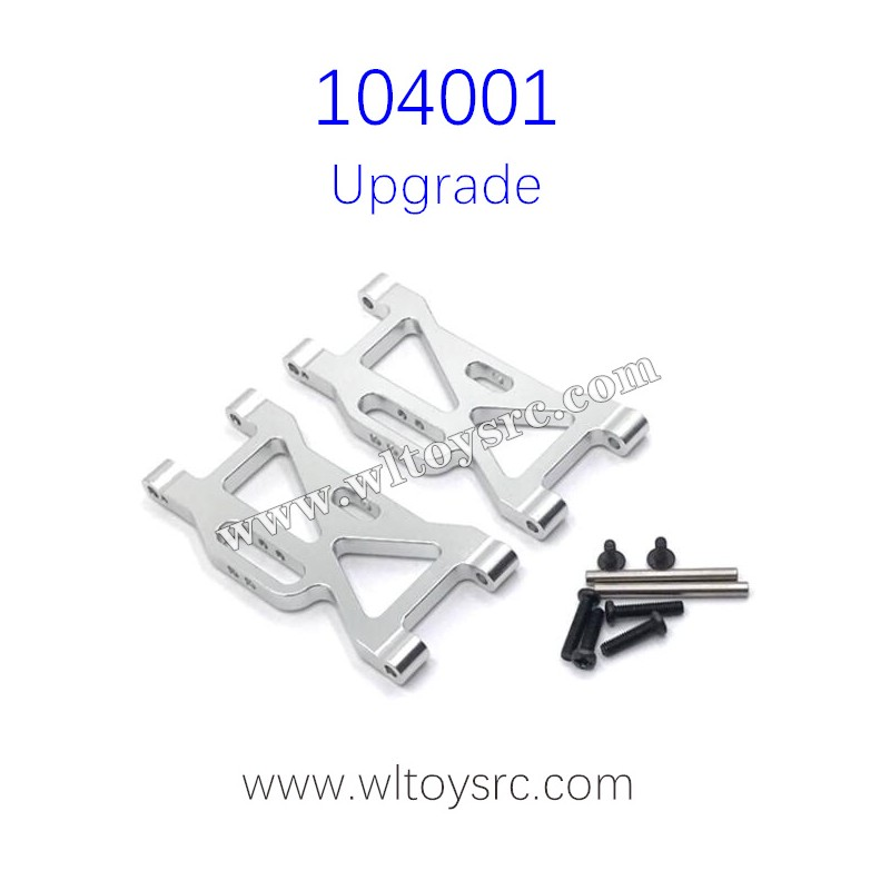 WLTOYS 104001 Upgrade Parts Front Swing Arm