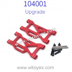 WLTOYS 104001 Upgrades Front Swing Arm