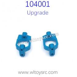 WLTOYS 104001 Upgrade Parts C-Type Seat Aluminum Alloy