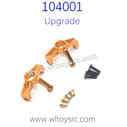 WLTOYS 104001 RC Car Upgrade Parts Steering Cups