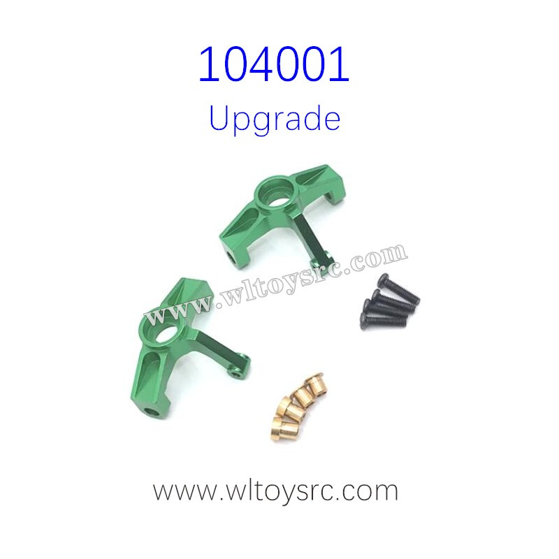WLTOYS 104001 Upgrade Parts Steering Cups