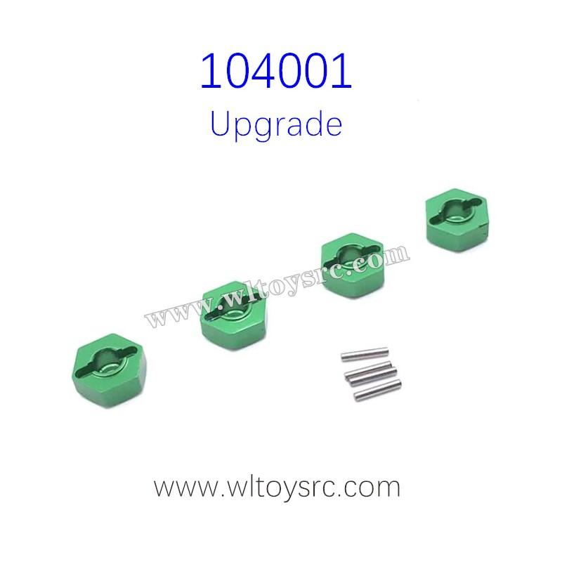 WLTOYS 104001 Upgrade Parts Hex Nut